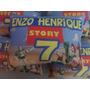 50 Almofadas Personalizadas Aniversário Toy Story