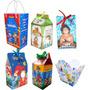 Sacolinha Caixinha Surpresa Caixa Leite (milk) Personalizada