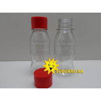 Garrafinha Mini Coca-cola Baleiro Pet C/10 Unidades