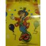 Sacolinha Surpresa Palhaço C/10 Unids. R$2,50