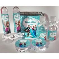 Kit Festa Personalizado - Frozen - R$59,90 - Todos Os Temas!