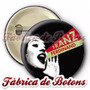 Button Boton Botton Franz Ferdinand Rock Mu Ou Personalizado