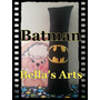 Almofada Cinto De Segurança Batman