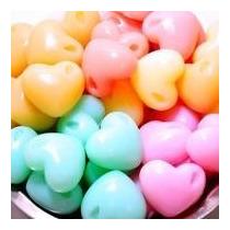 200 Mini Sabonetinhos De Coração Sabonetes Lembrancinhas Rj