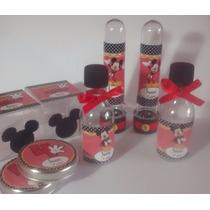 Kit Festa Personalizado Mickey - R$59,90 - Todos Temas!