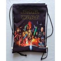 55 Mochilas Brindes Personalizadas Star Wars