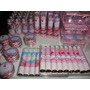 Kit Festa Peppa Pig Com 120 Unidades - Itens Personalizados