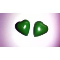 .200 Sabonetinhos De Coração - Sabonetes Lembrancinhas Mini.