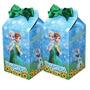 20 Caixa Milk Leite Personal Sacolinha Surpresa Frete Gratis