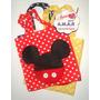 Sacolinha Surpresa - Tema Minnie E Mickey