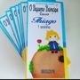 Resumo Livro Pequeno Principe - 50 Unidades