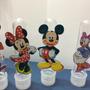 Tubetes Mickey E Sua Turma 3d