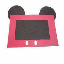 Porta-retrato Do Mickey Em Eva - 50 Unidades