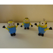 Lembrancinha Minions - Biscuit