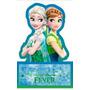 8 Display Frozen Fever Mdf Decoração Centro Mesa Festa Lindo