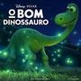 O Bom Dinossauro Cenario De Chão E Mesa,display , Mdf