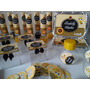 Kit 240 Personalizados (lata,marmita,baleiro, Tubete, Pet...