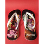 Chinelo Infantil Personalizado - My Little Poney