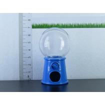 Mini Baleiro Candy Machine 7cm Kit Com 25 Unidades