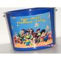 Kit Com 40 Baldes De Pipoca Personalizados - Temas 1,5l