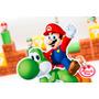 Bloco Super Mario Nintendo Personalizado + Brinde