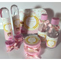 Kit Festa Infantil Personalizado Princesas - Todos Os Temas