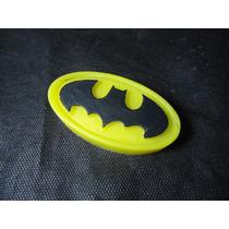 Lembrancinha Sabonete Artesanal Batman 40g 10 Unidades