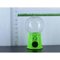 Baleiro Candy Machine 7cm - Menor Preço - Kit 40 Unidades