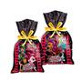 Sacola Surpresa Festa De Aniversário Monster High 8uni