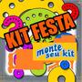 Monte Seu Kit - Tubetes - Caixinha - Latinha - Garrafa R$50