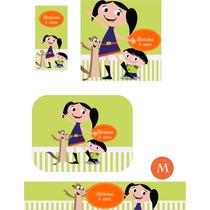 Show Da Luna Rótulos Adesivos Personalizados Etiquetas Festa