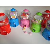 Baleiro Cofre Candy Machine Brinde Lembrancinha Cores!!!
