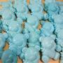 75 Mini Sabonetes Ursinho Para Lembrancinha