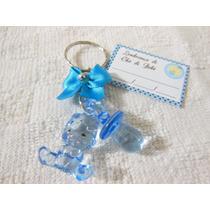 50 Chaveiros Lembrancinhas Maternidade Chá De Bebê Ou Fralda
