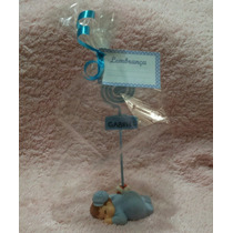 Lembrancinha Bebê Em Biscuit / Maternidade / Aniversário