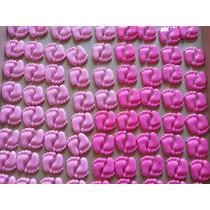 100 Mini Pezinhos De Sabonetes ( 50 Pares) Por 29,90