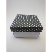 Caixinha Papel Poa / Caixa Para Lembrancinhas Personalizadas