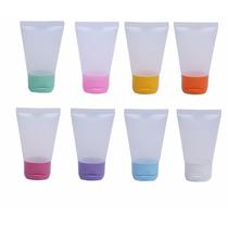 70 Bisnaga Plástica De Hidratante 30ml Lembrancinhas