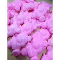 50 Mini Sabonetes Ursinho Para Lembrancinha