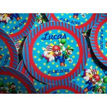 Tag S Personalizadas Para Lembrancinhas, Menor Preço R$ 6,99