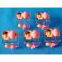 50 Lembrancinhas De Maternidade Em Caixinhas De Acrílico 5x5