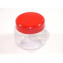 Pote De Papinha De Plástico 120 Gramas - Diversas Cores