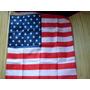 Bandana Lenço Unisex Bandeira Estados Unidos Us Usa Us Eua