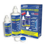 Kit Bio Soak Solução Para Lentes De Contato 360ml + 120ml