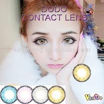Olhos Cosplay - Circle Lens Mel 18mm - Pronta Entrega !!