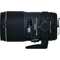 Lente Sigma Nikon 150mm F/2.8 Ex Dg Os Hsm Apo Macro