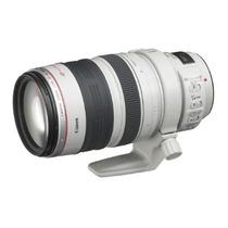Canon Ef 28-300mm F/3.5-5.6l Is Usm (nova S/cx)