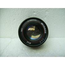 Camera Fotográfica Acessorio Lente P/a Camera Mirage 70/80