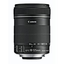Lente Canon Stm Ef-s 18-135mm F/3.5-5.6 Is Nova!!