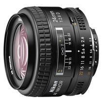 Lente Nikon 24mm F/2.8d Af Nikkor